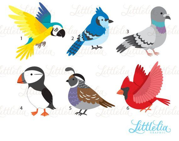 Exotic bird clipart vector freeuse download Bird 2 clipart - Avian 2 clipart - exotic bird clipart - 16043 ... vector freeuse download