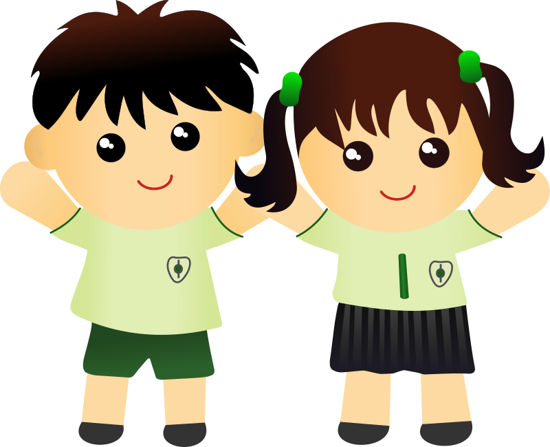 Expelled from school clipart. Mfis uniform