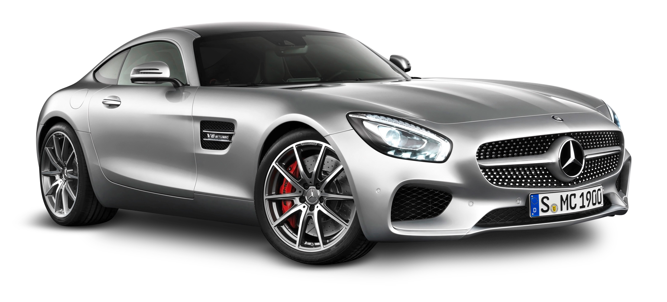 Luxury car clipart png free stock Mercedes AMG GT Luxury Car PNG Image - PurePNG | Free transparent ... png free stock