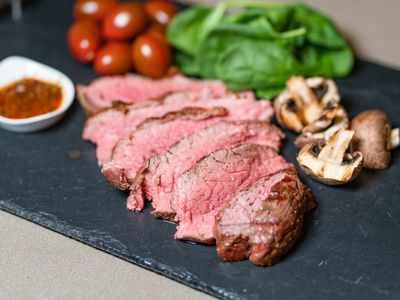 Expensive steak dinner clipart free hi resolution picture black and white What Is Tri-Tip Steak? picture black and white
