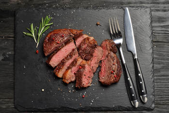 Expensive steak dinner clipart free hi resolution graphic library download Starry Nights Farm | Blog graphic library download