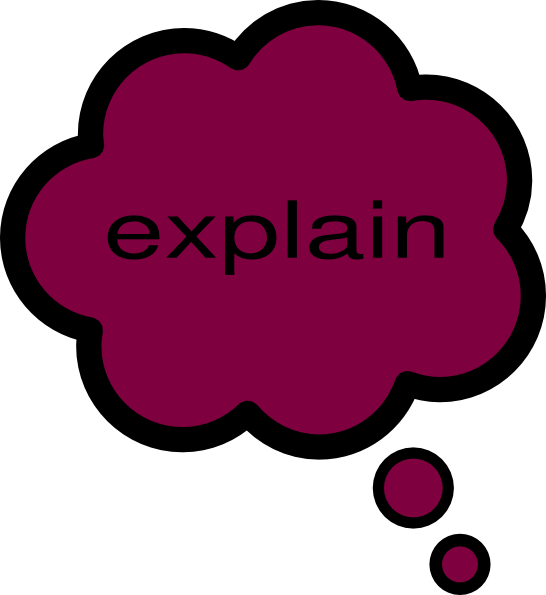 Explination clipart image free download Free Explanation Cliparts, Download Free Clip Art, Free Clip Art on ... image free download