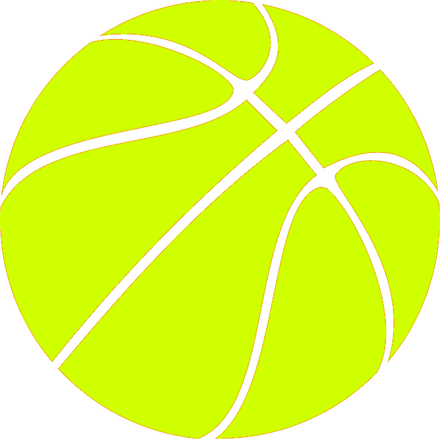 Exploding basketball clipart svg library stock Sports Instruction and Tryouts svg library stock