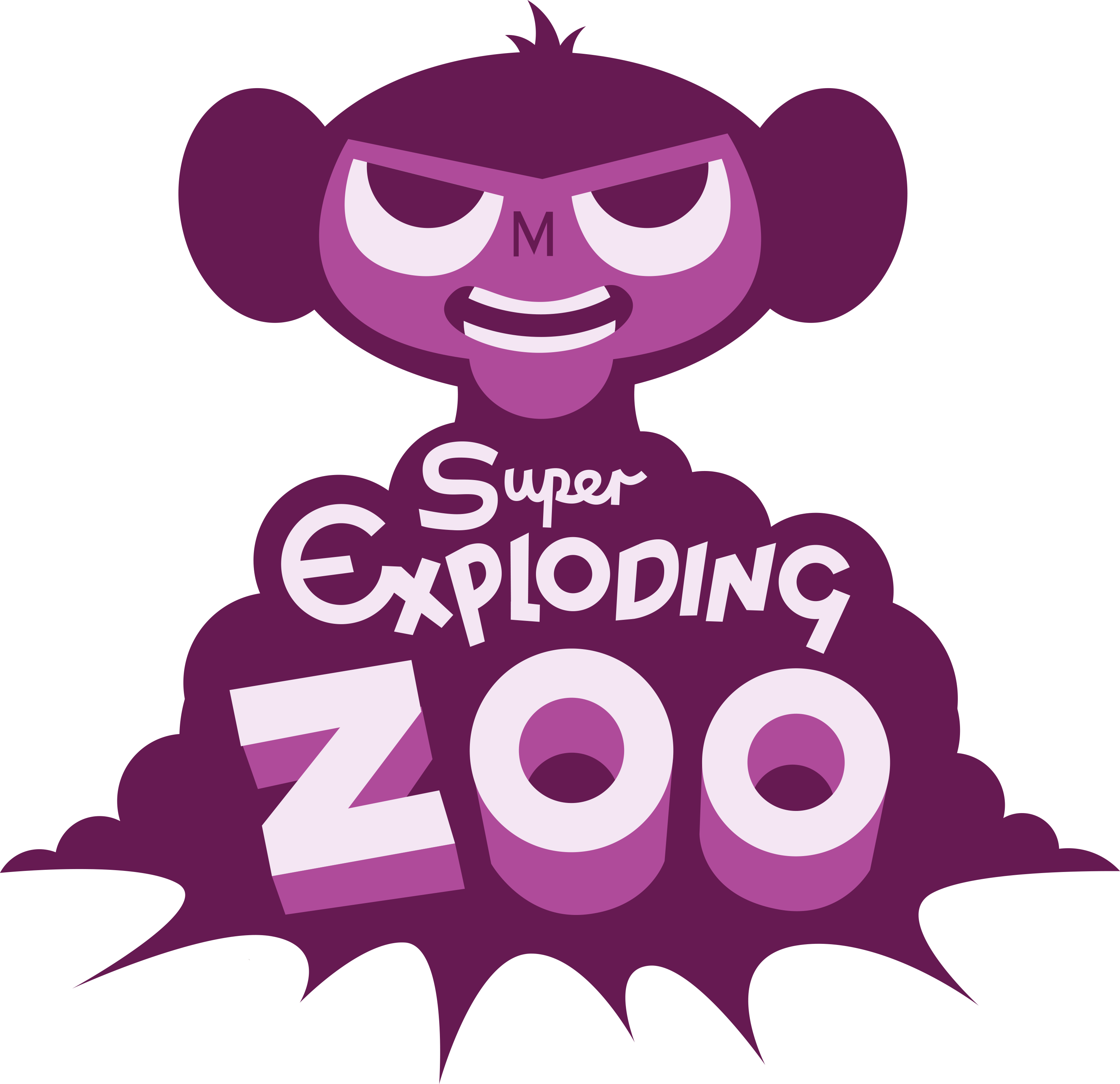 Exploding basketball clipart clip art library stock Super Exploding Zoo (Game) - Giant Bomb clip art library stock