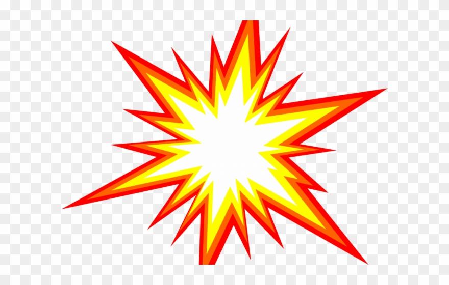 Explosion Clipart Starburst - Star Burst Png Transparent Png ... banner