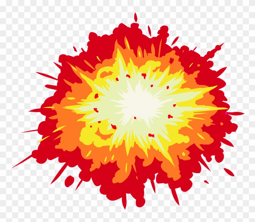 Library of explosion jpg royalty free library png png ...