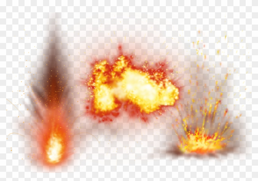 Explosion sparks clipart svg library The Sparks Flame - Transparent Background Explosion Clip Art, HD Png ... svg library