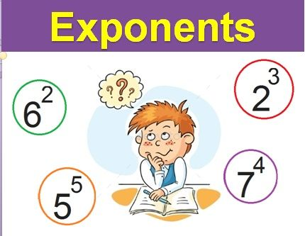 Exponents clipart clip freeuse stock Understanding Exponents — Steemit clip freeuse stock