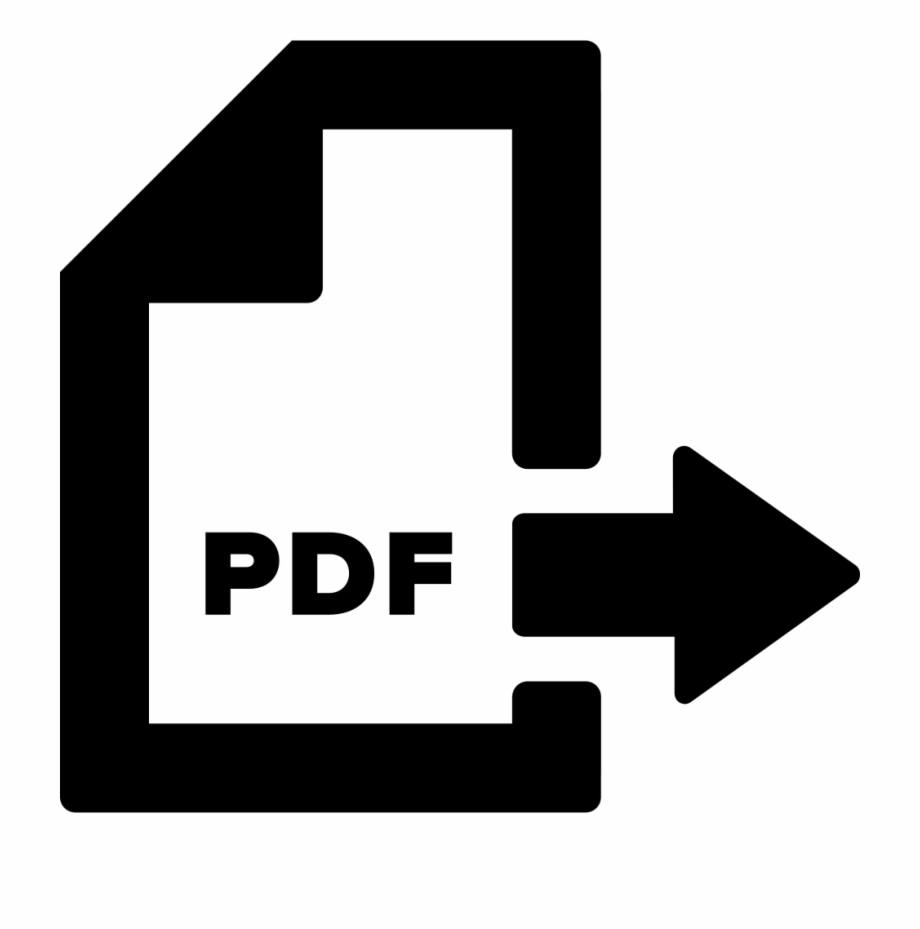 Export cliparts as pdf picture freeuse stock Png File Svg - Pdf Export Icon Png Free PNG Images & Clipart ... picture freeuse stock