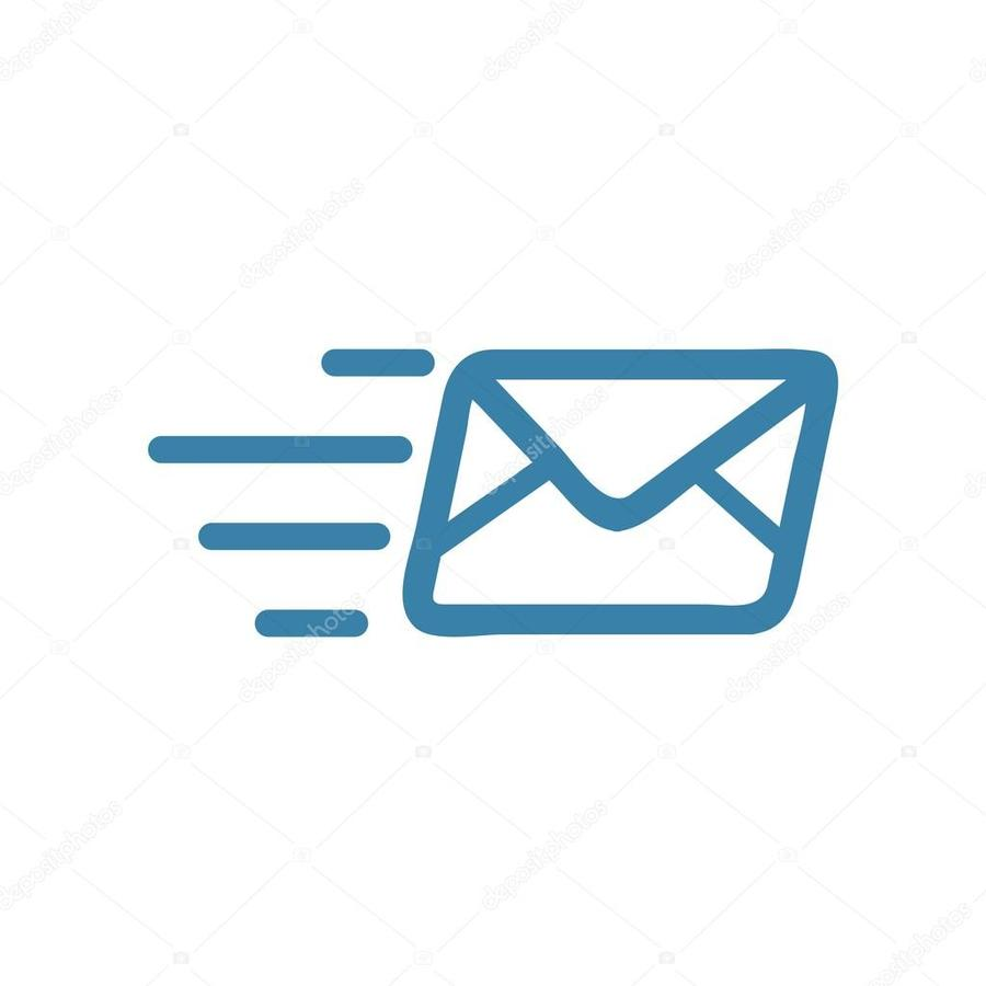 Express mail clipart png free library Download envelope logo clipart Logo Express mail Envelope | Envelope ... png free library