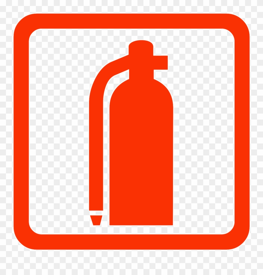 Extintor clipart picture royalty free library The Primary Federal Requirements For Fire Extinguisher - Señal Etica ... picture royalty free library