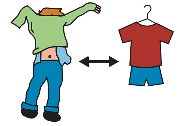 Extra clothes clipart svg free stock Extra clothes clipart » Clipart Portal svg free stock