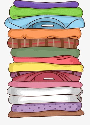 Extra clothes clipart freeuse Extra clothes clipart 5 » Clipart Portal freeuse