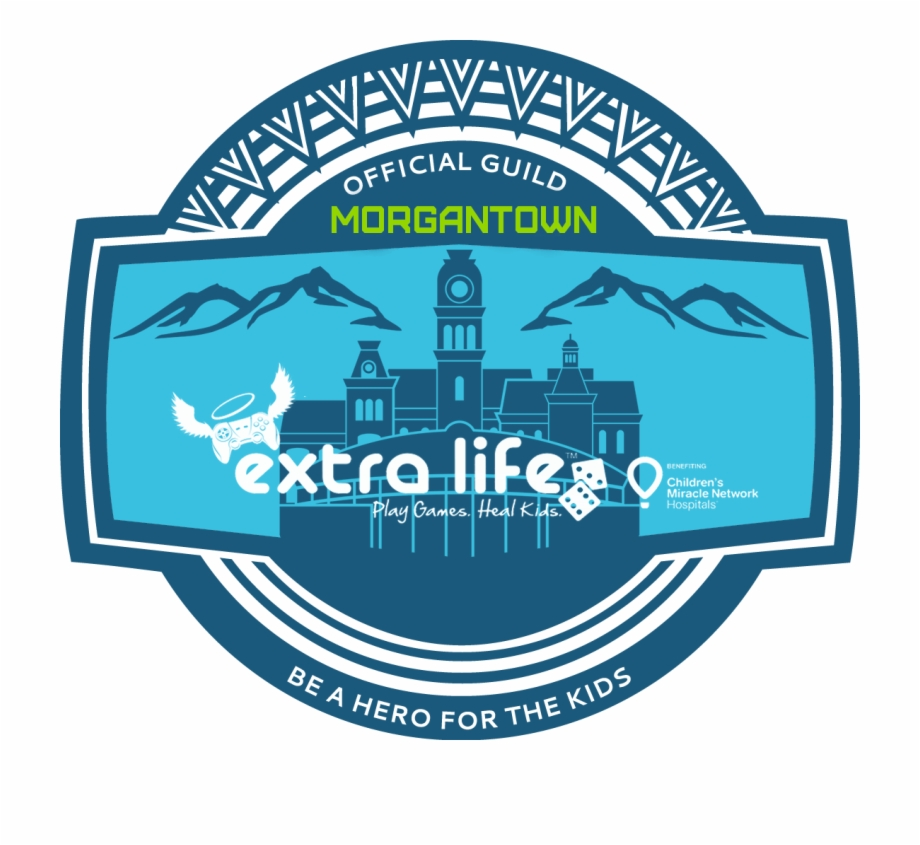 Extra life clipart jpg royalty free stock Welcome To The Official Extra Life Morgantown, Wv Guild - Extra Life ... jpg royalty free stock