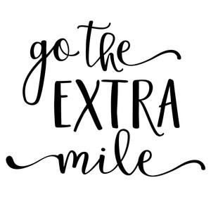 Extra mile clipart clipart Silhouette Design Store - View Design #228292: go the extra mile phrase clipart