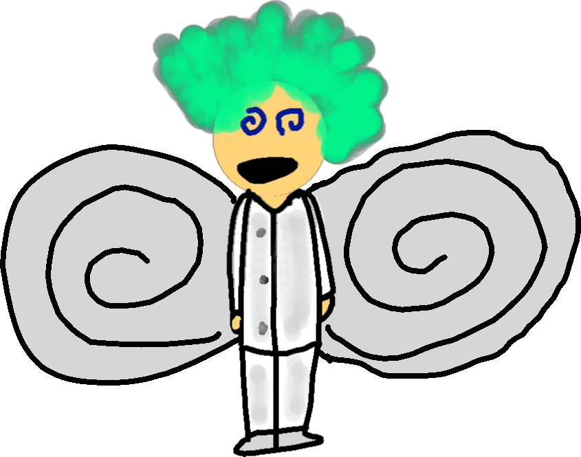 Extraneous clipart jpg library stock Dr - Dee - Wings - Illustration Clipart - Full Size Clipart ... jpg library stock