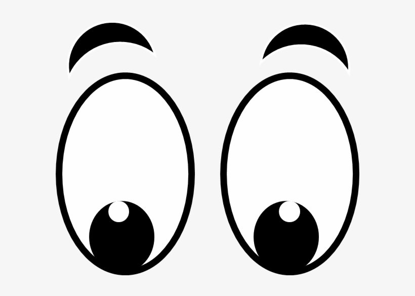 Free clipart google eyes png freeuse Googly Googleda Ara Pinterest - Eyes Clipart Black And White PNG ... png freeuse