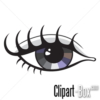 Eye cliparts picture library download CLIPART EYE | Royalty free vector design picture library download