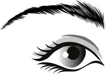 Eye cliparts graphic freeuse library eye clip art royalty free eyes clipart illustration #223953 | 149 ... graphic freeuse library