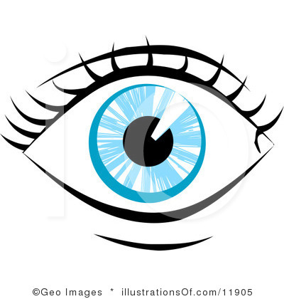 Eye cliparts clipart free stock Eye Clip Art Black And White | Clipart Panda - Free Clipart Images clipart free stock