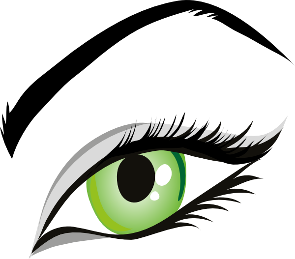Eye cliparts png stock Eye Clip Art Black And White | Clipart Panda - Free Clipart Images png stock