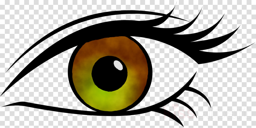 Eye color clipart png stock Eye Symbol clipart - Eye, Color, Iris, transparent clip art png stock