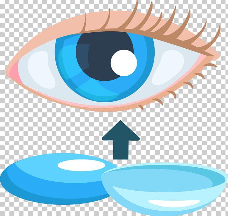 Eye contact clipart graphic Eye Contact Lens PNG, Clipart, Aqua, Blue Eyes, Cartoon, Cartoon ... graphic