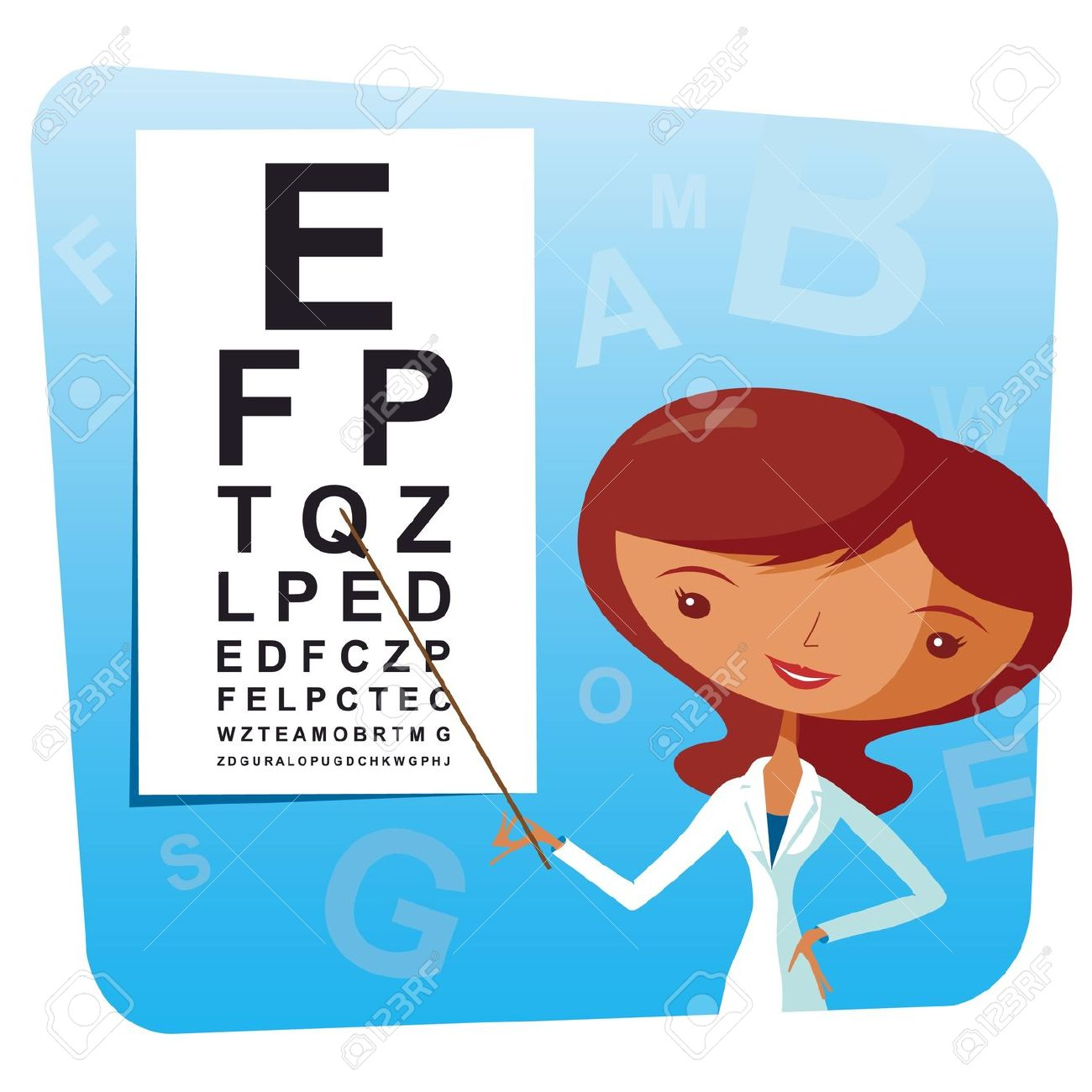 Eye doctor clipart image free library 21+ Eye Doctor Clipart | ClipartLook image free library