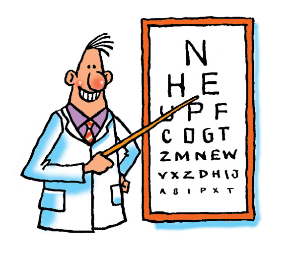 Eye doctor clipart image library stock Free Eye Doctor Pictures, Download Free Clip Art, Free Clip Art on ... image library stock