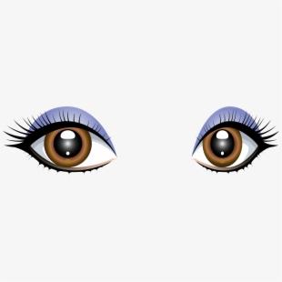 Eye eye clipart clip black and white stock Eyes Eye Clip Art Black - Eyes Black And White Png , Transparent ... clip black and white stock