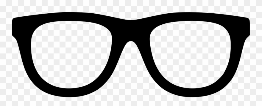Eye glasses clipart vector royalty free stock Square Clipart Eyeglasses - Eye Glass Clip Art - Png Download ... vector royalty free stock