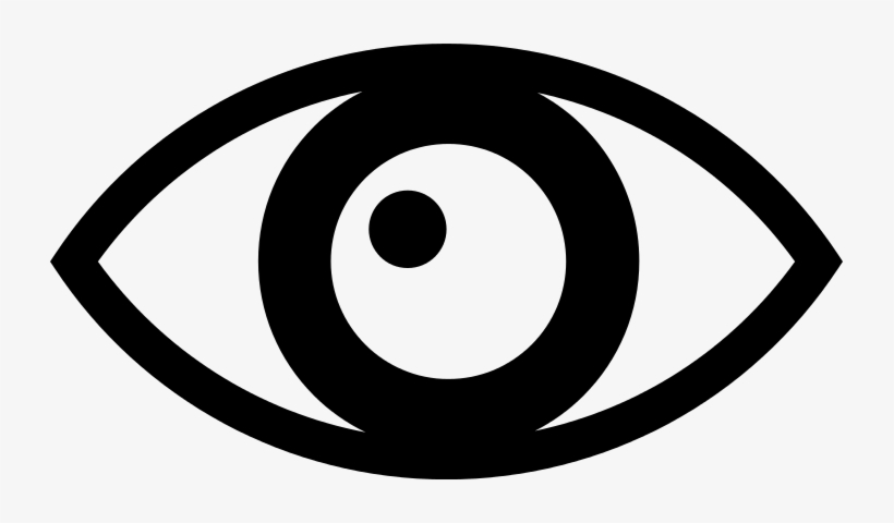 Eye icon clipart vector Eye Clipart Png Transparent - Eye Icon Transparent PNG - 727x400 ... vector