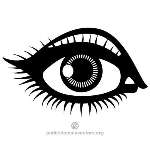 Eye images clipart banner transparent download 419 eye free clipart   Public domain vectors banner transparent download