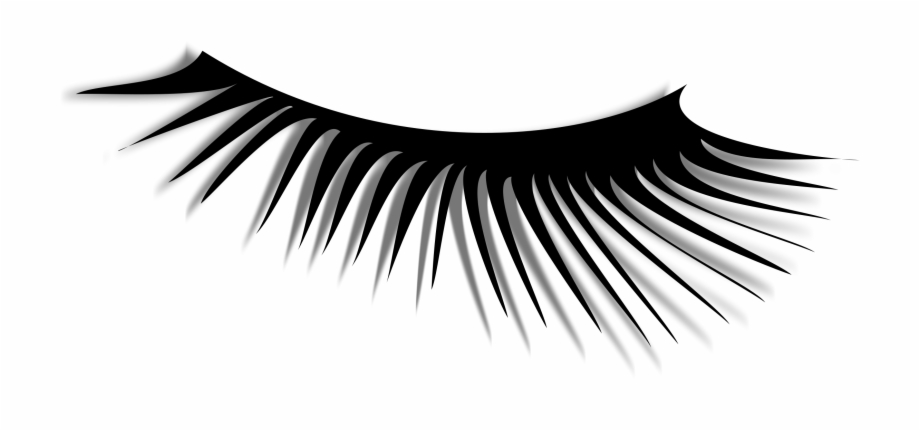 Eye with lashes clipart banner freeuse Eye Lash Images - Eyelash Clipart Free PNG Images & Clipart Download ... banner freeuse