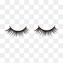 Eyelash clipart png banner free download Png Eyes With Lashes & Free Eyes With Lashes.png Transparent Images ... banner free download