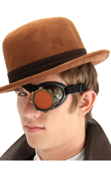 Eyepatch transparent real -vector -clipart costume vector free Steampunk Eyepatch - next year when I have time we go steampunk ... vector free