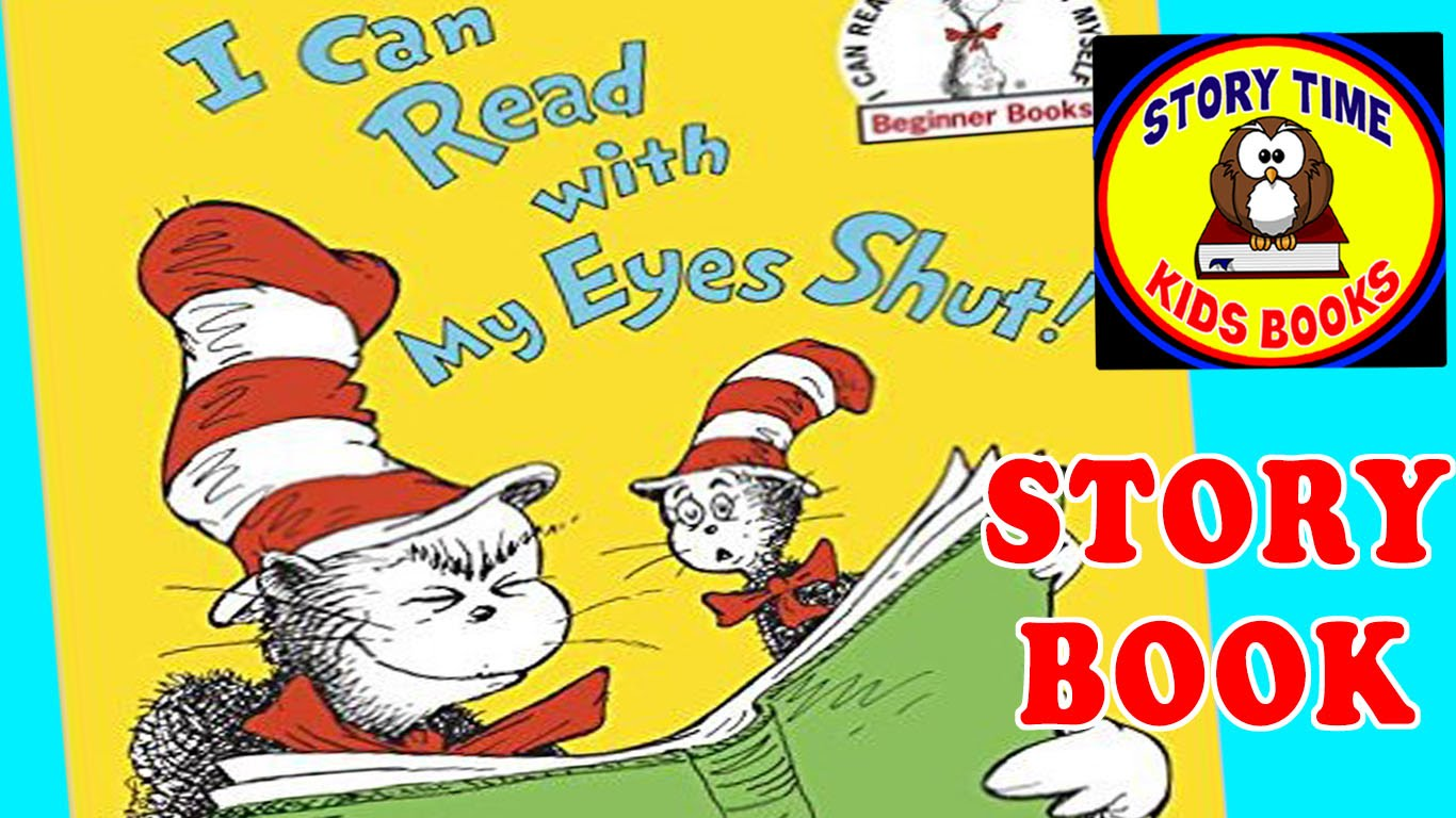 Eyes in book clipart picture freeuse stock I Can Read with My Eyes Shut Clip Art – Clipart Free Download picture freeuse stock