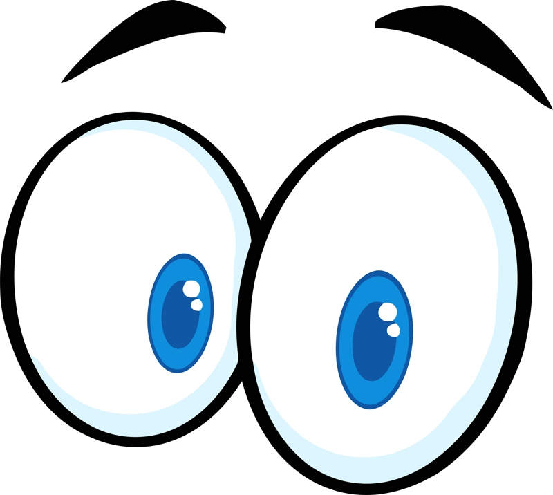 Eyes looking clipart png stock Looking Eyes Clipart | Free download best Looking Eyes Clipart on ... png stock