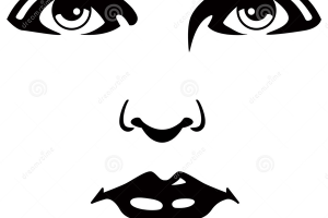 Eyes nose mouth clipart picture library Eyes nose mouth clipart » Clipart Portal picture library