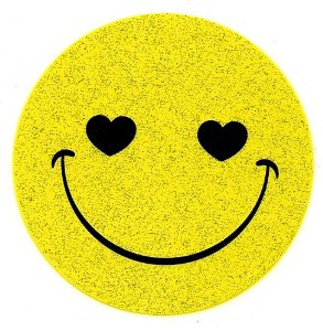 Loving Smiley-face Eyes Clipart - Clipart Kid clip freeuse library