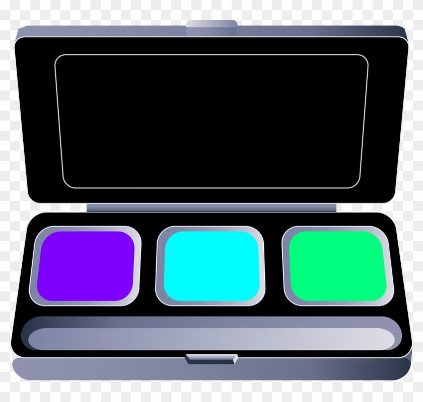 Eyeshadows clipart banner transparent stock Eyeshadow Clipart Purple Makeup - Eye Shadow Clipart, HD Png ... banner transparent stock