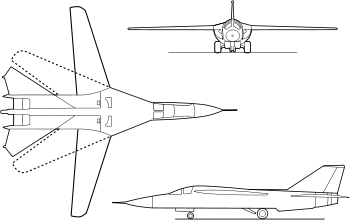 F 111 fighter jet clipart black and white jpg free library Taking a break from the norm: General Dynamics The F-111 Aardvark ... jpg free library