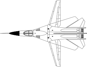 F 111 fighter jet clipart black and white clip art royalty free library Military Clipart - Air Force Combat Aircraft clip art royalty free library