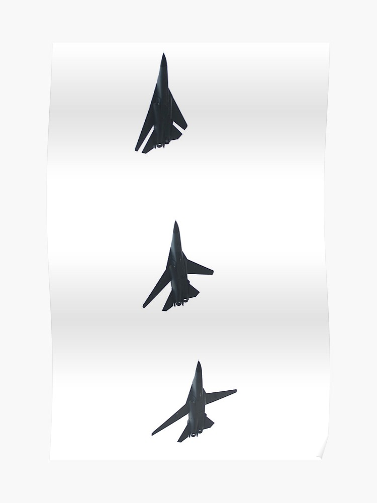 F 111 fighter jet clipart black and white clip library download F-111 | Poster clip library download