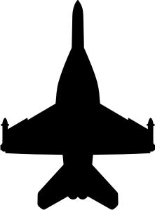 F-18 clip art - ClipartFest svg freeuse