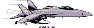 F 18 clipart image royalty free download F-18 hornet clip art - ClipartFest image royalty free download