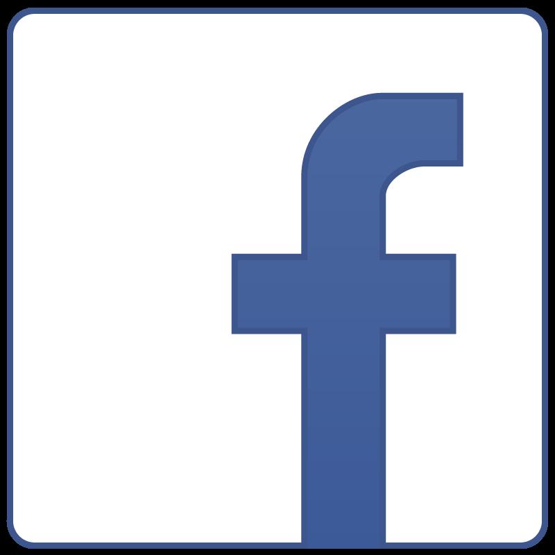 Icono de facebook clipart clipart freeuse stock Facebook Social Network clipart - Facebook, Blue, Text, transparent ... clipart freeuse stock