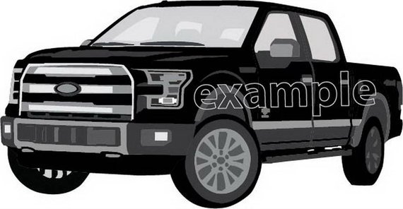 F150 clipart banner free library Ford f150 clipart 1 » Clipart Portal banner free library