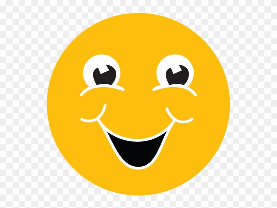 Face background clipart clipart transparent Smiley Face No Background Clipart - Smiley Face Flat Icon - Png ... clipart transparent
