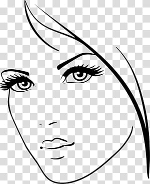 Face beauty clipart clipart library Beauty Face transparent background PNG cliparts free download ... clipart library